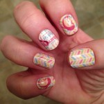 Cleft Nail Wraps