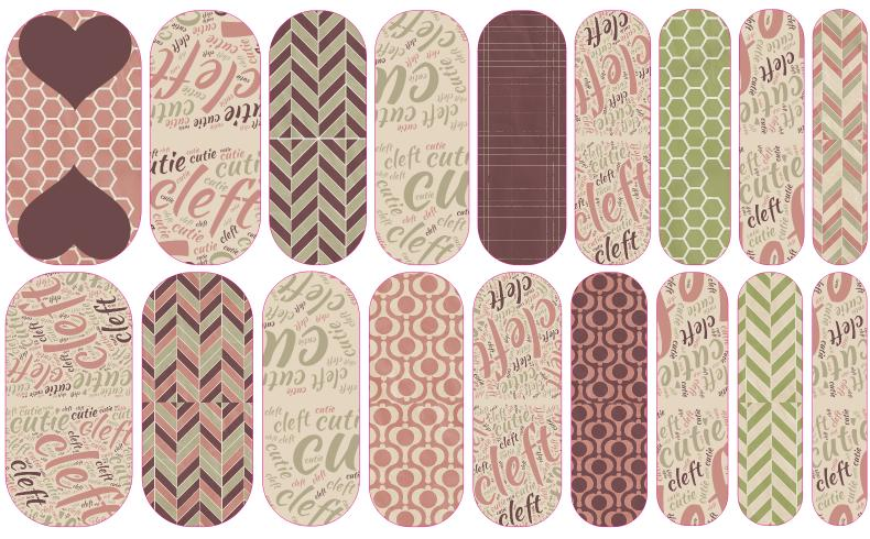 Jamberry Wraps